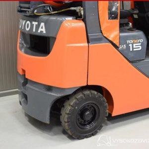 Toyota 224463